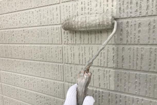 岐阜県大垣市の塗装専門店 早野美装の外壁塗装