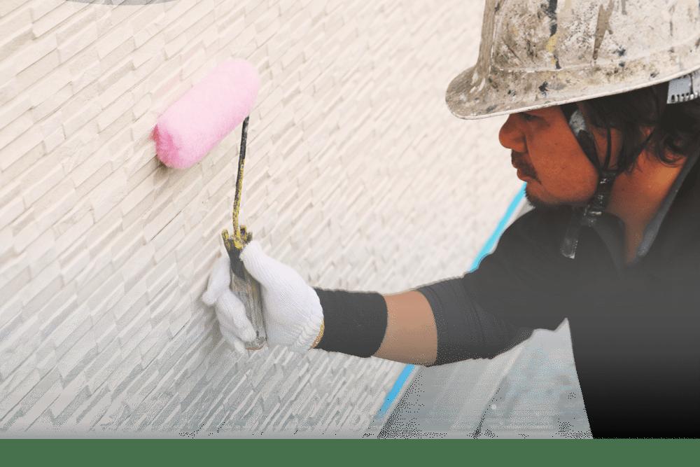 岐阜県大垣市の外壁・屋根の塗装専門店 早野美装は代表の早野が直接対応させていただきます。
